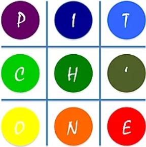Pitch'One-Logo