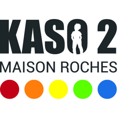 Logo - Kaso 2 Maison Roches