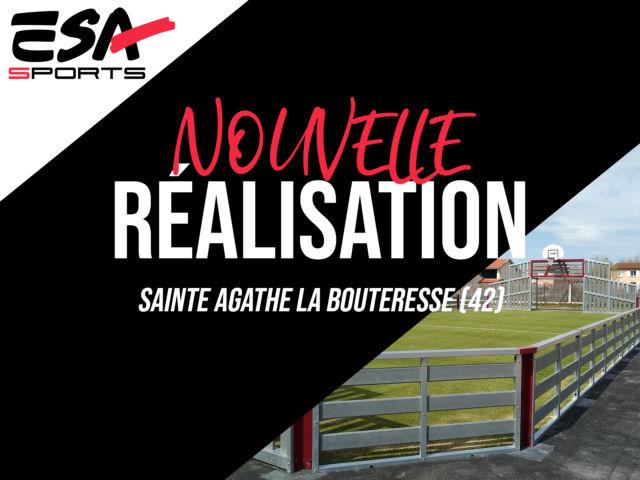 Sainte Agathe la Bouteresse