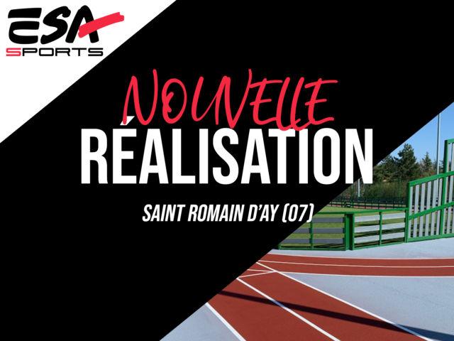 Saint Romain day